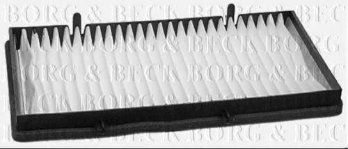 BORG /& BECK Cabine Filtre à pollen pour OPEL Plate-forme//Châssis VIVARO 1.9 74 kW