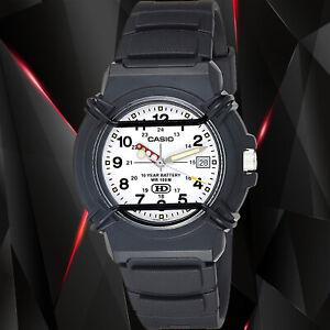 Casio-HDA-600B-7BV-Analog-Sport-Watch-New-10-Year-Battery-100m-WR-Neobrite