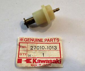 Pressostato olio - Oil Pressure Switch - Kawasaki Z900 Z1000 NOS: 27010-1013 - Italia - Pressostato olio - Oil Pressure Switch - Kawasaki Z900 Z1000 NOS: 27010-1013 - Italia