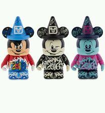 Vinylmation Walt Disney World 2016 Eachez 3'' Figure - Sorcerer Mickey