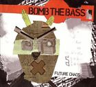 Future Chaos [Slipcase] by Bomb the Bass (CD, Sep-2008, 2 Discs, !K7 (Record Label))