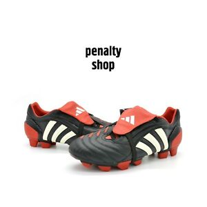 c807b3865701 Image is loading Adidas-Predator-Pulse-2-TRX-FG-519561-RARE-