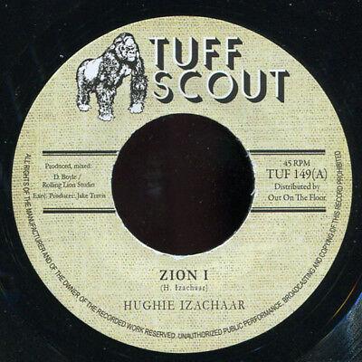 Hughie Izachaar Zion I New Tuff Scout 149 7 Quot Ebay