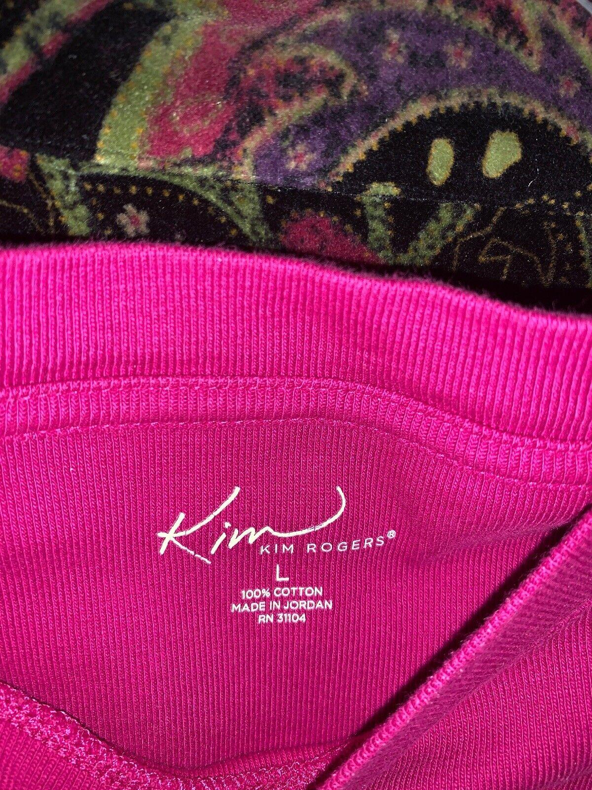 Christopher Banks Paisley & Kim Rogers Jazzy Blaz… - image 4