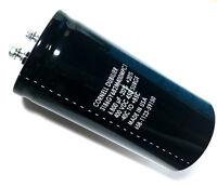 6,800uf 400v Aluminum Radial Electrolytic Capacitor - Cornell Dubilier (1)