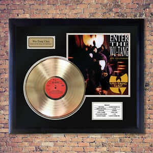 Wu-Tang-Clan-Enter-the-Wu-Tang-36-Chambers-Framed-Tracklist-Display-W-Album
