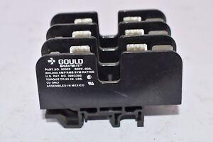 Gould-Shawmut-30323-Fuse-Holder-30-Amp-600-Volt