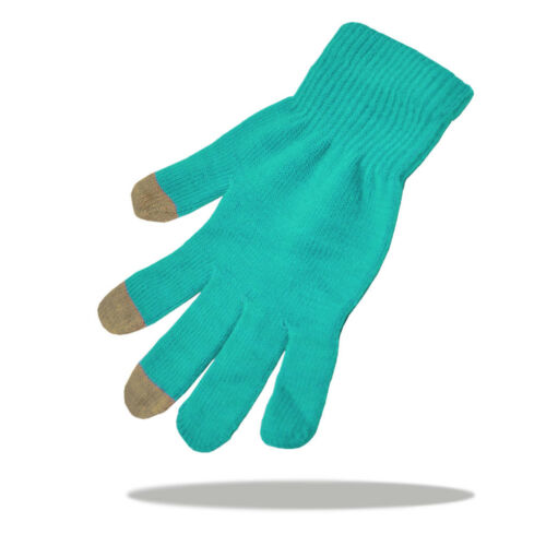 Touch Screen Unisex Men Ladies Magic Gloves For iPhone Samsung Sony HTC Phone
