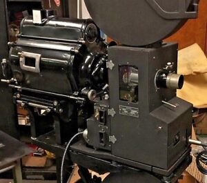 arc projector