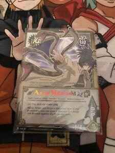 Naruto Cards Tcg Ccg Anko Mitarashi 440 Rare Combined Shipping Ebay See more of anko mitarashi on facebook. details about naruto cards tcg ccg anko mitarashi 440 rare combined shipping