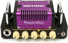 Hotone Purple Wind Marshall Plexi Super Lead 1959 Mini Guitar Amp Head (nla-2)