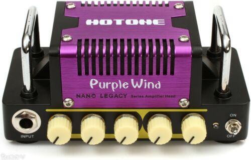 NLA-2 Hotone PURPLE WIND Marshall Plexi Super  Lead 1959  Mini Guitar Amp Head