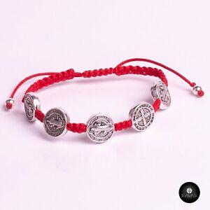 Kavak - Handmade Saint Benedicts Bracelet
