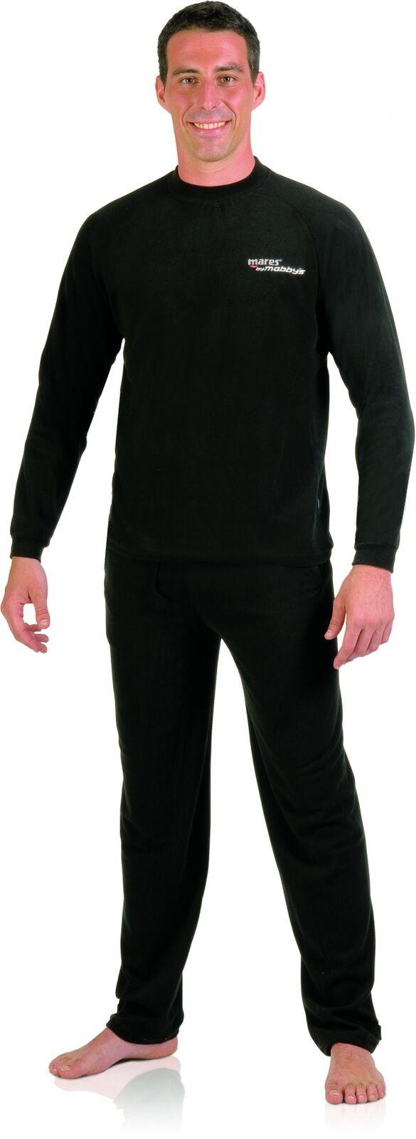 PreisHammer by ATLANTIS - Mares Fleece-Unterzieher Comfort Skin 2-teilig