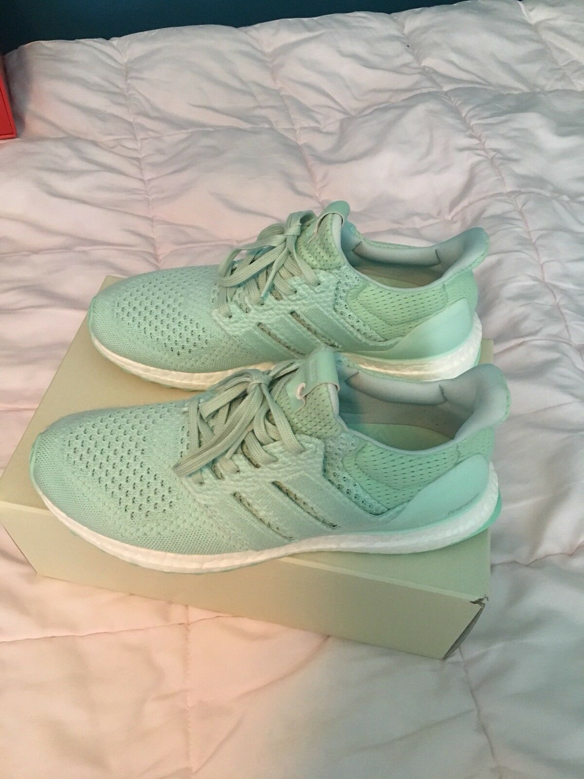 Adidas Ultra Boost 1.0 Naked Waves Pack Comfortable