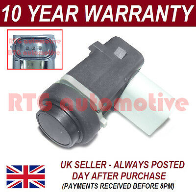 FOR VOLKSWAGEN PASSAT TIGUAN TOUAREG TOURAN PDC PARKING REVERSE SENSOR 1PS0910S