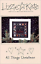 Lizzie-Kate-COUNTED-CROSS-STITCH-PATTERNS-You-Choose-from-Variety-WORDS-PHRASES thumbnail 174