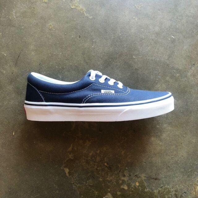 e14f4c161a VANS Era Shoes Trainers Navy Vn000ewznvy 5.5 for sale online