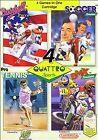 Quattro Sports (Nintendo Entertainment System, 1991)