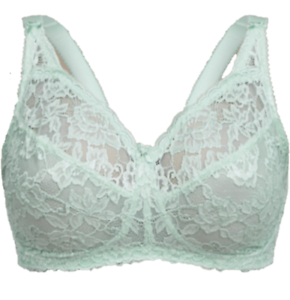 Women Ladies Ex M/&S Total Support Full Cup Embroidered Bra size 34 to 40