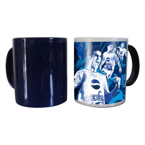 11OZ Blank Sublimation Mug Magic Full Color Changing Cup Black//Glossy USA