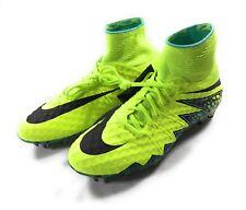 5910ed1e06f2 item 3 Nike Men's Hypervenom Phantom II FG ACC Cleats Sz 6 Volt Black Green  747213-704 -Nike Men's Hypervenom Phantom II FG ACC Cleats Sz 6 Volt Black  Green ...
