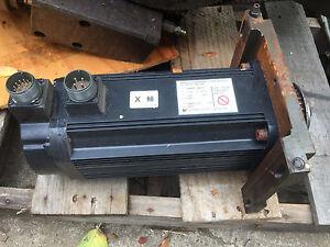Details about Yaskawa Electric Corporation AC Servo Motor USASEM-10HS13