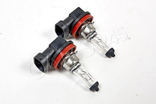 H8 12V 35 W PGJ19-1 Birnen Autolampen Lichter Beleuchtung 2 Stück