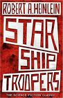 Starship Troopers by Robert A. Heinlein (Paperback, 2015)