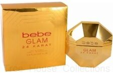 Treehouse: Bebe Glam 24 Karat EDP Perfume For Women 100ml (Paypal Accepted)