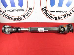 Details about DODGE RAM 2500 3500 Diesel Automatic Trans Front Drive Shaft  NEW OEM MOPAR