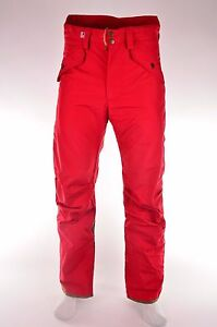 2015-NWT-MENS-OWNER-OPERATOR-101-PANT-red