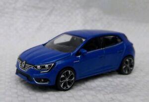 Norev-3-inches-1-64-Renault-Megane-Gt-2016-Neuf-SANS-BOITE