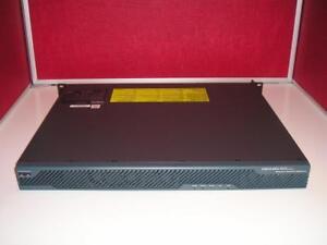 Details about CISCO ASA 5520 w/ 750 SSL AnyConnect Premium 500 UC Proxy /  VPN Plus 20 Context