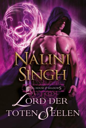1 von 1 - Lord der toten Seelen / Royal House of Shadows 4 von Nalini Singh (UNGELESEN