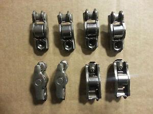 8X POCKER ARMS PEUGEOT 206 306 307 406 607 806 EXPERT BOXER PARTNER 2.0HDI 8V