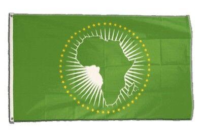 Fahne Westsahara Flagge afrikanische Hissflagge 90x150cm