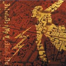 Pie Finger  A Dali Surprise / Creation Records CD 1992