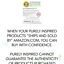 thumbnail 2 - Purely Inspired Organic 7 Day Cleanse, Unique Senna Leaf Extract Formula with...