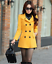 New-women-039-s-Korean-Slim-double-breasted-wool-coat-and-long-sections-coats-jacket thumbnail 10