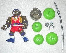 1992 Powerliftin Don (Teenage Mutant Ninja Turtles) - 100% complete