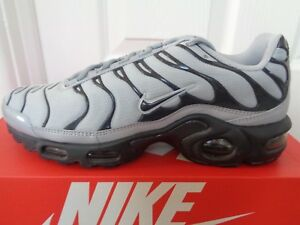 excellent quality high fashion official site Détails sur Nike Air Max Plus TXT Entrainement Baskets 647315 099 UK 6 EU  40 US 7 Neuf + Boîte- afficher le titre d'origine