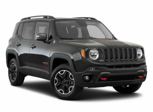 SPECCHIETTO RETROVISORE Jeep RENEGADE 2014 RICHIUDIBILE BLIN SPOT 9 PIN SINISTRO