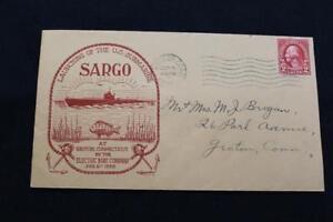 Naval-Cubierta-1938-Maquina-Cancelado-Launching-Uss-Sargo-SS-188-6377