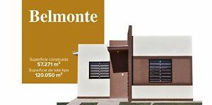 Casa en Venta en Fraccionamiento Real Plus, Chihuahua, 2 recámaras.
