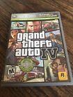Grand Theft Auto IV Xbox 360 Cib Game XG2