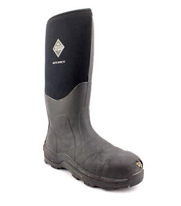 Muck Boots Rubber Boots for Men | eBay