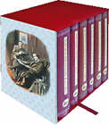 Sherlock Holmes 6-Book Boxed Set by Sir Arthur Conan Doyle (Hardback, 2005)
