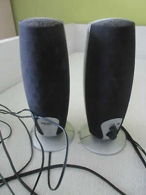 2 Lautsprecher V.ednet Funktionsfähig