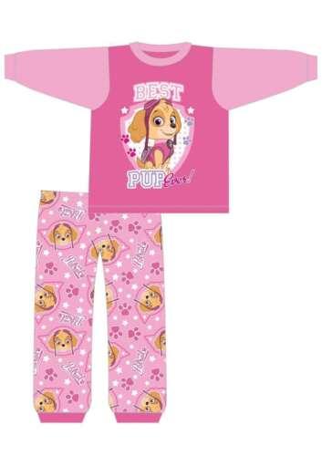 NEW Girls Baby Toddler Disney Minnie Mouse Paw Patrol Pyjamas 6 Months 2 Years